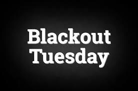 """Blackout Tuesday"""" : après la mort de George Floyd, l'industrie ..."""